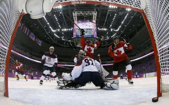 Team Canada!