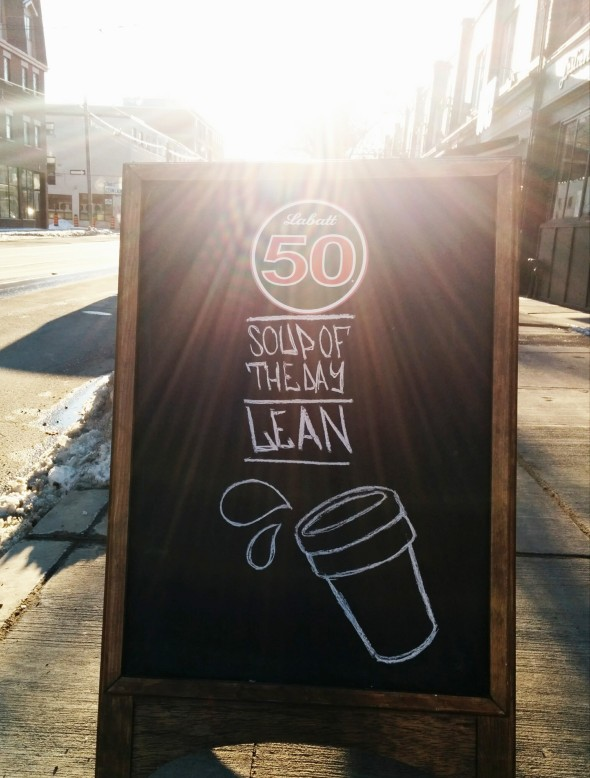 Beverage Specials 4 - 7 & 10 - Midnight. All! Week! Long!